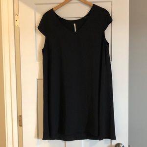Mittoshop black dress LG